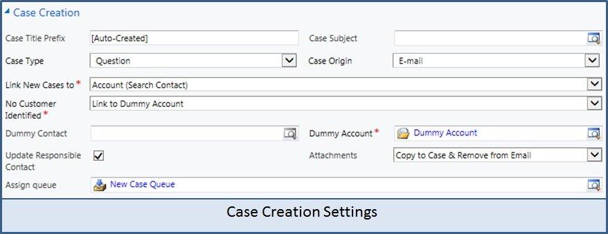 CaseCreationSettings